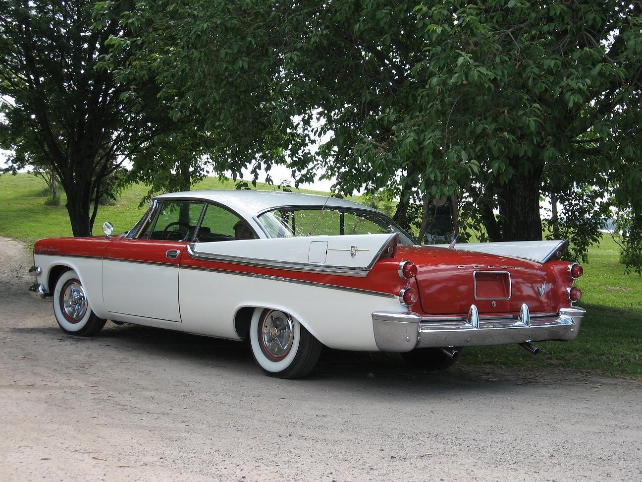 1957 dodge custom royal 2 d ht 325 cid v8 with twin carbs for 1957 dodge 2 door hardtop