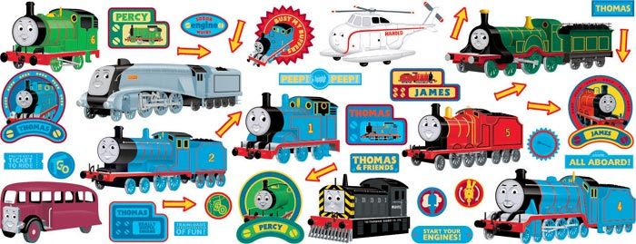 thomas the tank engine list of characters - Bing Images | Thomas ...