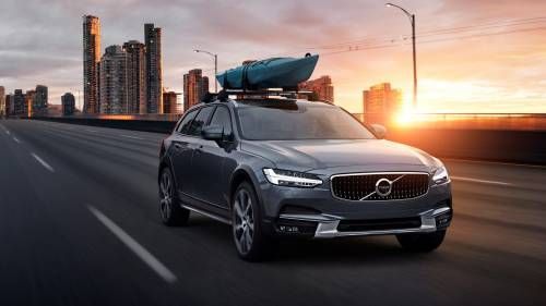 Volvo Wants You To Listen To Alan Watts Live Life to the Fullest