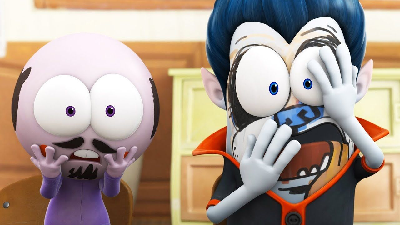 Spookiz Face Paint Prank ̊¤í'¸í'¤ì¦ˆ Funny Videos For Kids Https Www Youtube Com Watch V P8siid9pi0o Utm Source Conten Funny Videos For Kids Spookiz Funny Gif
