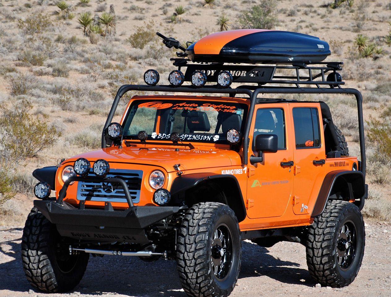 2011 JEEP WRANGLER JK Jeep wrangler