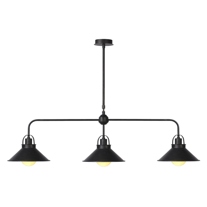 salle à manger, leroy merlin | Stephan | Kitchen Lighting, Lighting ...
