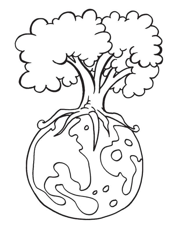find this pin and more on de zeme earth day coloring pages