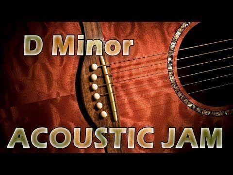 Backing Track Soft Rock Acoustic Guitar Jam Youtube Guitar Exercises Backing Tracks Minor Scale Guitar