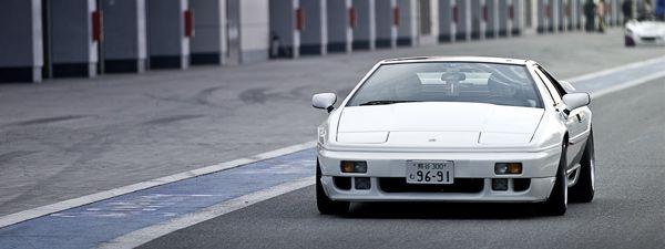 Lotus Japan day 2011... be amazed