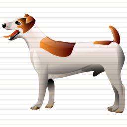 Dog Icon Http Www Iconshock Com Icons Brilliant Animals Dog Icon Html