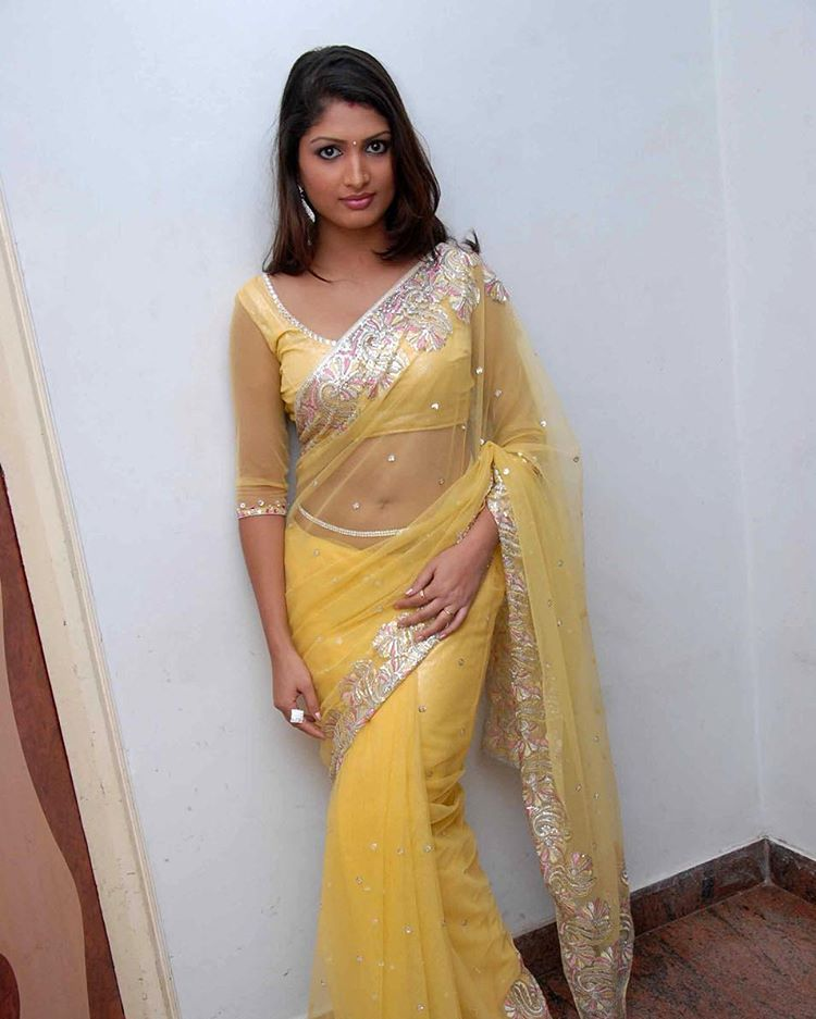 sexy in Indian sarees bhabhi