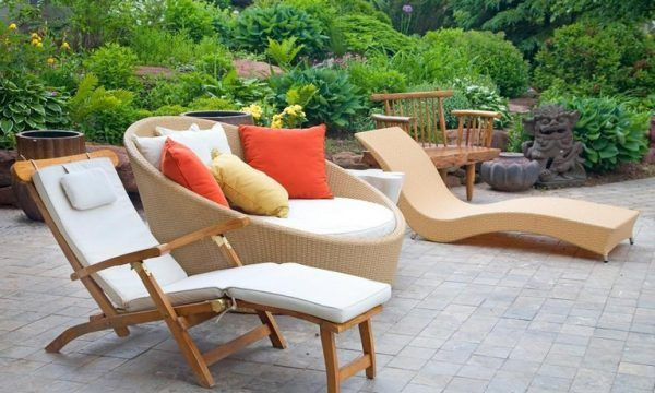 38+ topmost Minimalist Terrace And Patio Decor Ideas