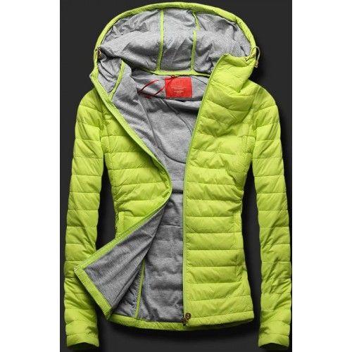 78c724be95f Dámská jarní podzimní bunda Rudes žlutá AKCE – žlutá S naší bundou Rudes se  budete