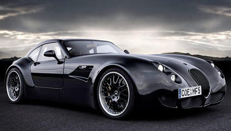 Wiesmann GT MF5   Cars, cars, cars   Pinterest   Cars, Super car and ...