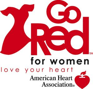1000  images about National Wear Red Day Campaign on Pinterest ...