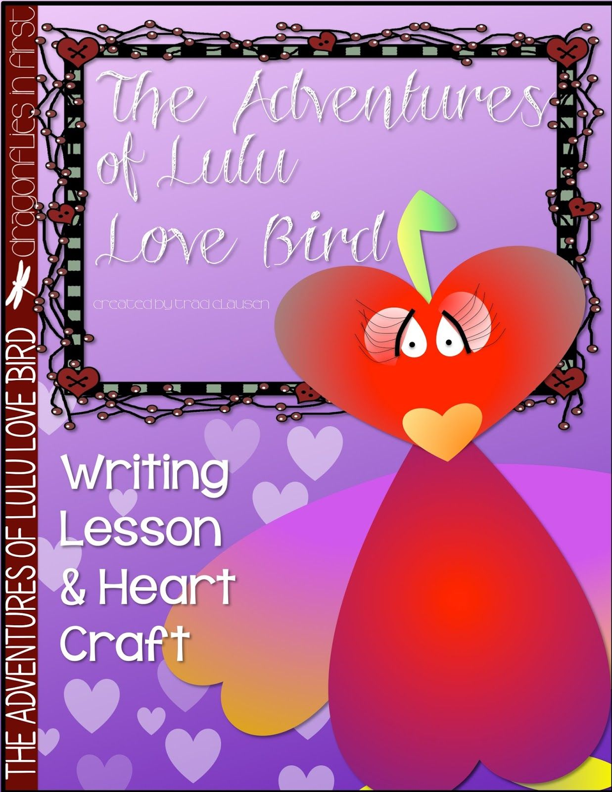 Valentine FREEBIES and Social Studies Cuties!