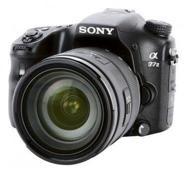 Sony Alpha 77 Ii Review Sony Camera Hacks Digital Camera