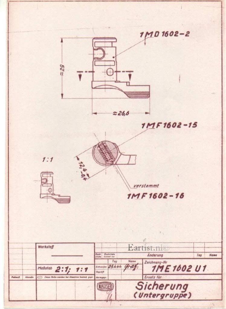 Weaponeer Forums Walther P-38 Blueprints German Walther pistol - new blueprint gun art