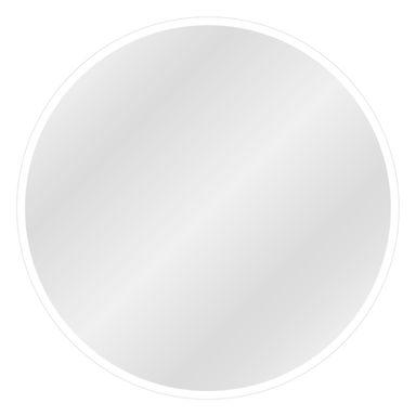 Lustro Z Wbudowanym Oswietleniem Senso 70 X 70 Dubiel Vitrum Lustra Lazienkowe I Akcesoria W Atrakcyjnej Cenie W Sklepach Leroy Merlin Tableware Home