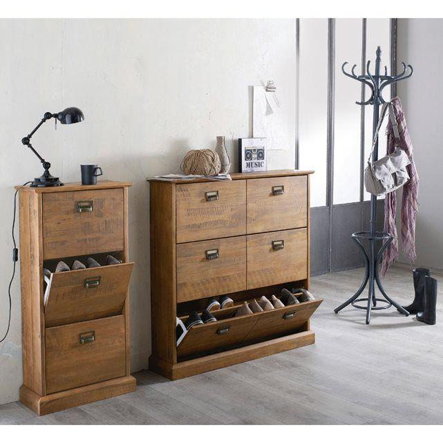 La redoute meuble chaussure maison design for Soldes la redoute meubles