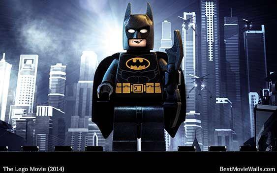 The Lego Movie Batman Lego Movie Lego Movies