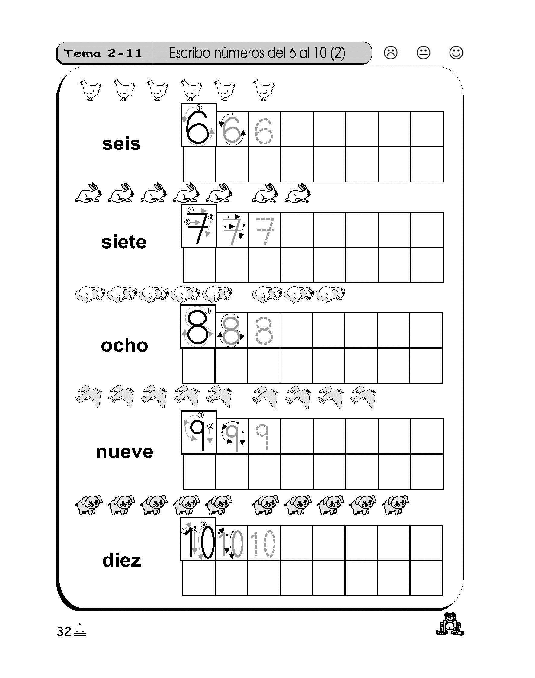 Pin De Marcos Morales En Matematicas Primero De Primaria