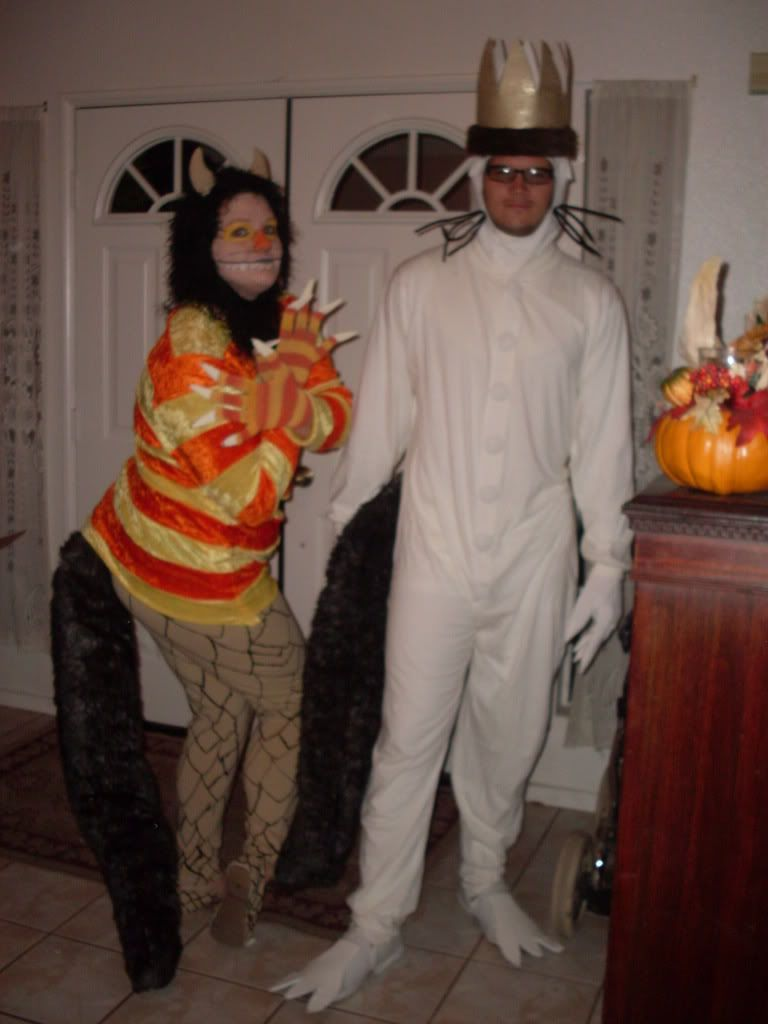 halloween Costume Where the Wild Things Are - See this image on Photobucket.  sc 1 st  Pinterest & halloween Costume Where the Wild Things Are - See this image on ...