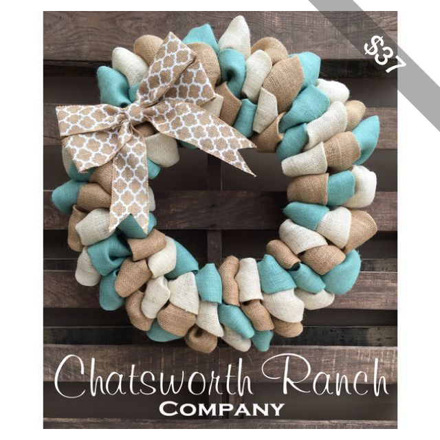 wreaths artsychicksrule quick coastalfallwreath artsy door simple rule fallwreath fall doors on coastal chicks wreath com