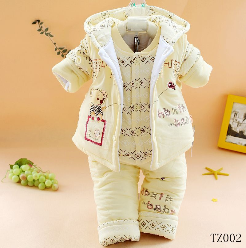 30aad876c Looking for New 2015 Newborn Baby Boys and Girls Clothing Set The ...
