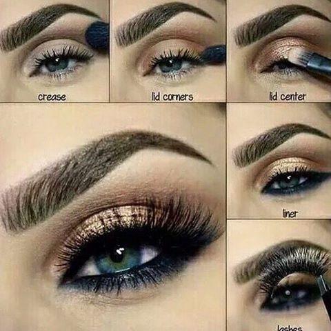 @ideal_makeup te trae infinidad de tips de maquillaje  aprende a usar todos los productos   Venta de Cosmeticos al detal y al por mayor! Arma tus lotes como más te guste!! Ventas y envíos 100% seguros ✈️ Síguelos! Te encantara ❤️ @ideal_makeup @ideal_makeup @ideal_makeup