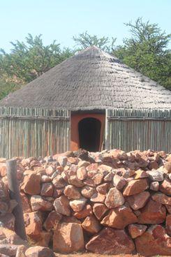 Goudkoppie Klerksdorp Outdoor Outdoor Structures House Styles