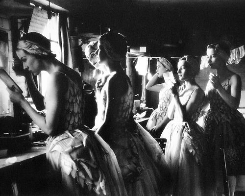 History of Dance Tumblr site: wehadfacesthen: Dancers of the ...