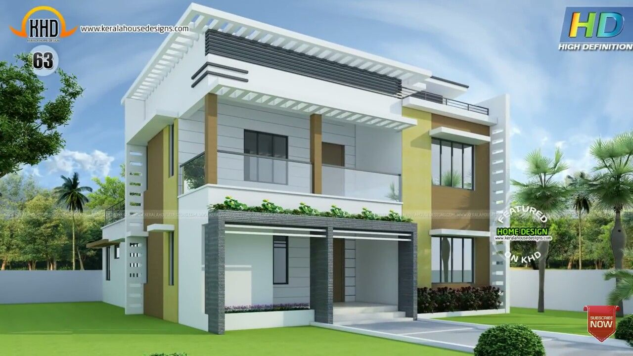 front elevation of duplex house in 700 sq ft - Google Search ...