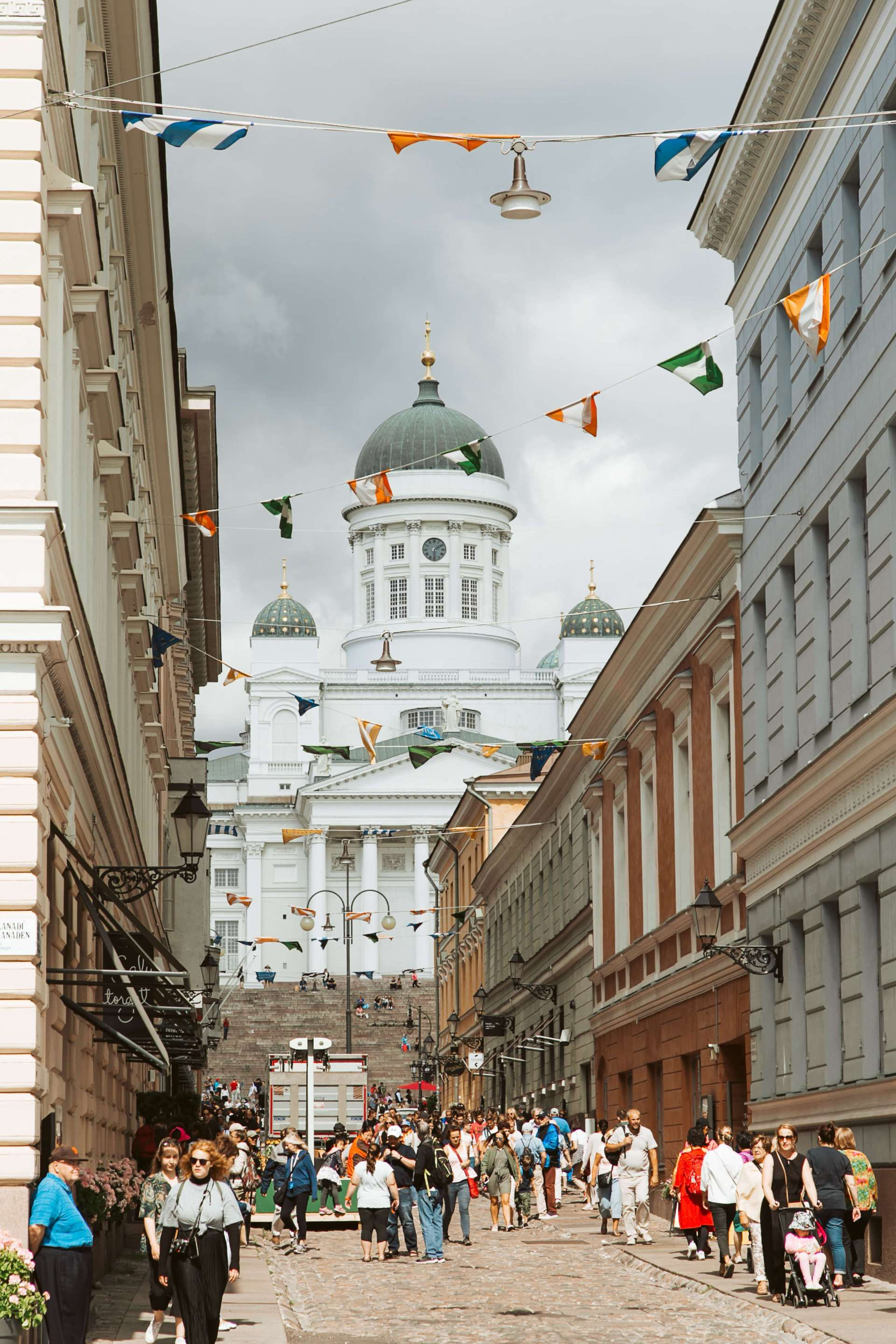 2 Days In Helsinki Planning Your Itinerary Our Passion For Travel In 2020 Finland Travel Finland Helsinki