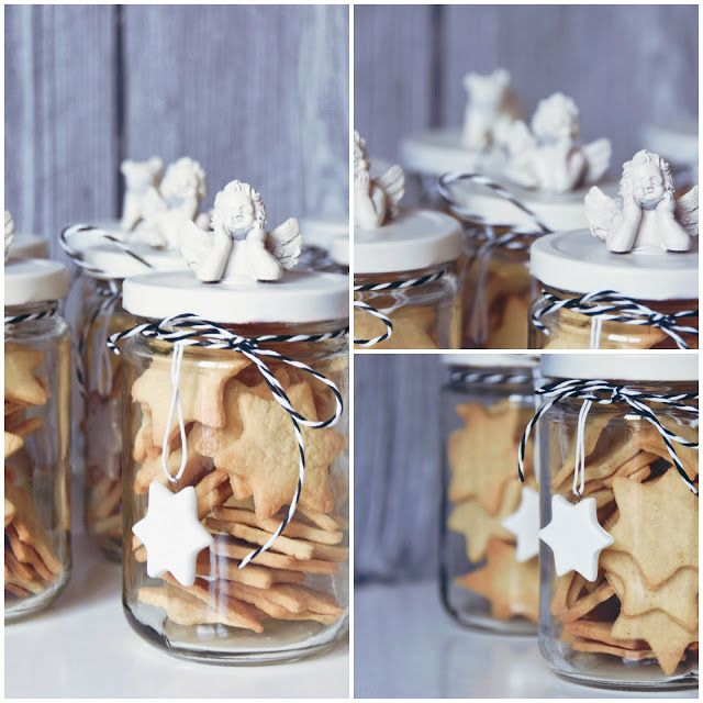 Once upon {love it} deko Pinterest Keks Geschenke - geschenke aus der küche weihnachten