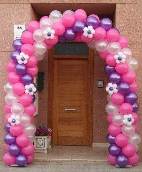 4e7ac3d511174a06ab3a91b99c869a01jpg (500×603) baloon arch - imagenes de decoracion con globos
