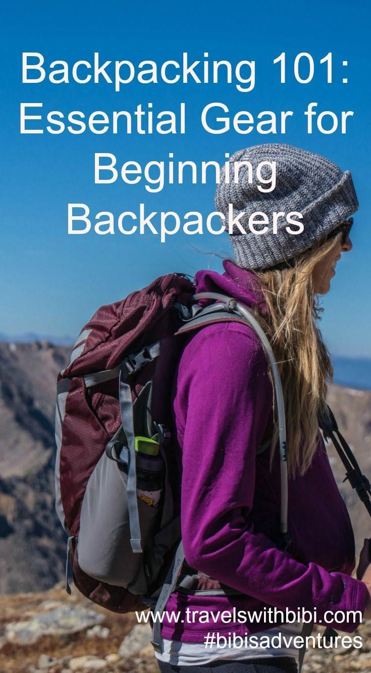 Photo of Backpacking Gear List 101: Essential Gear Picks for Beginning Backpackers