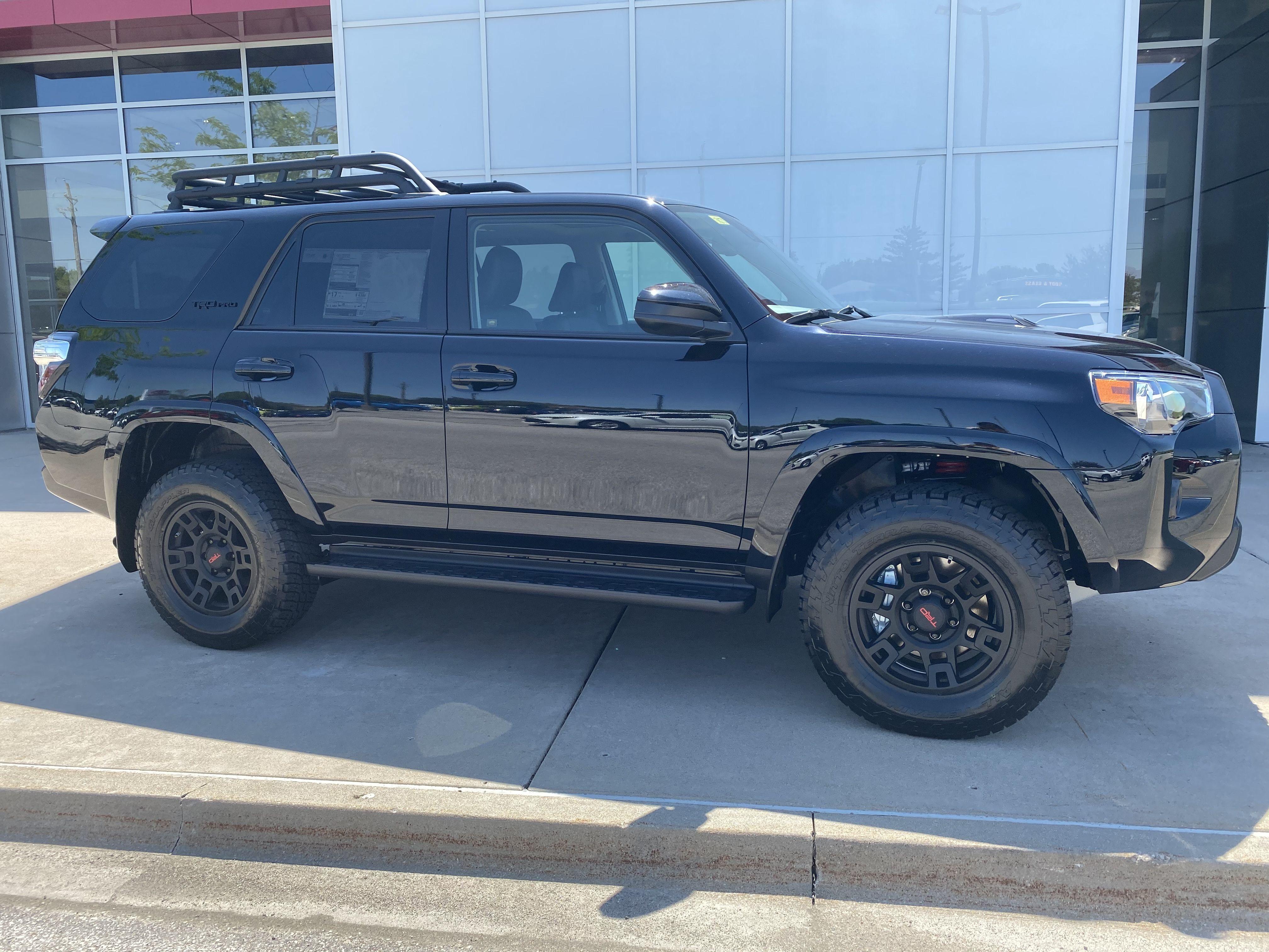 21+ Iowa City Toyota Dealership