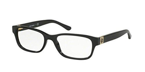 7c157c6197521 Tory Burch TY2067 Eyeglass Frames 1377-50 - Black
