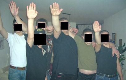 Israeli neo-Nazis arrested - Israel Jewish Scene, Ynetnews