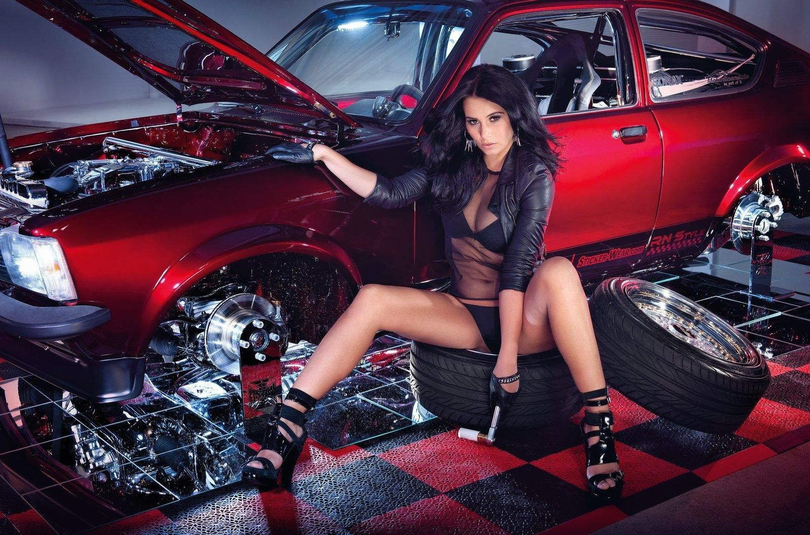 Free mechanic erotic stories