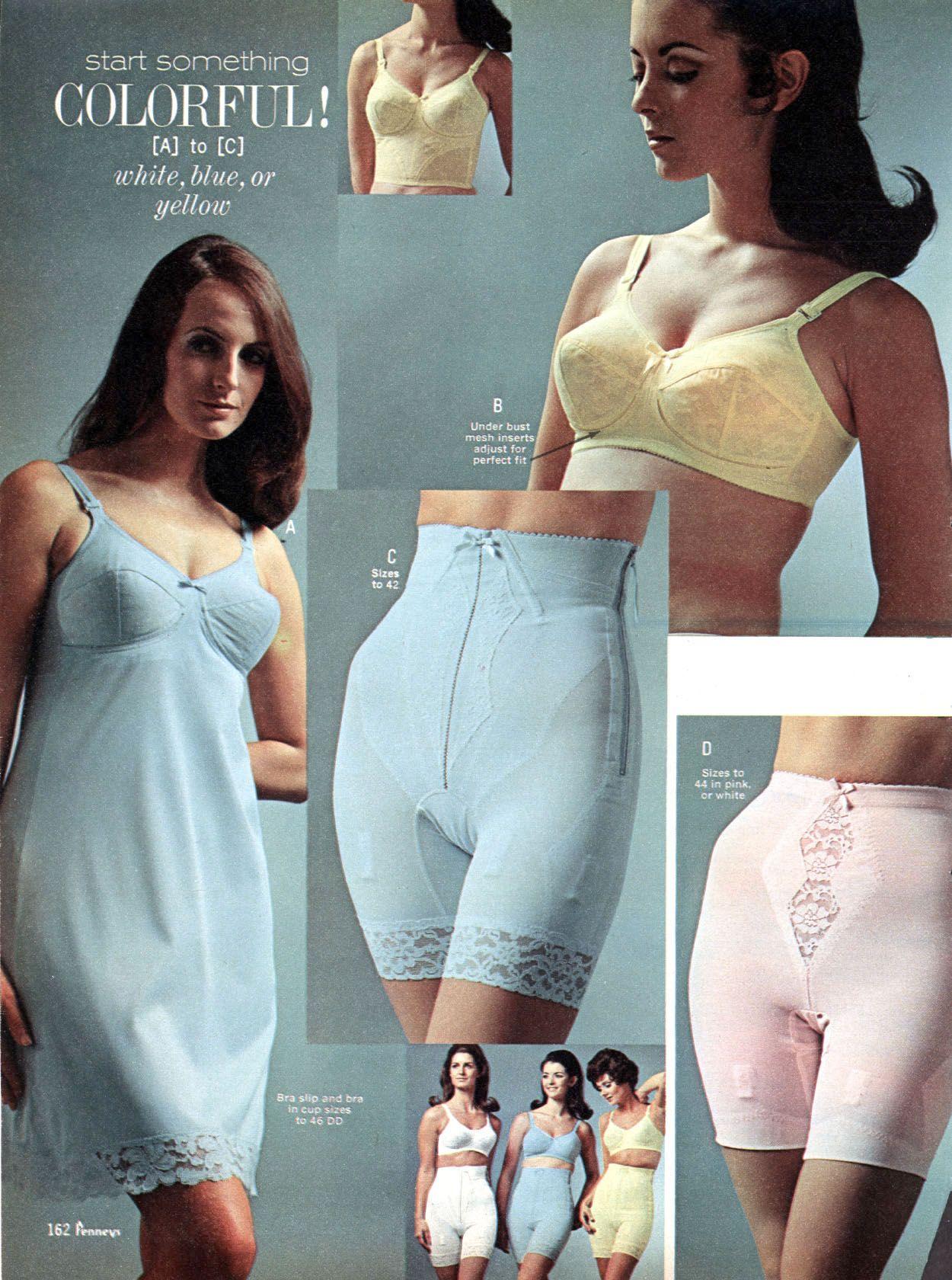 Think, girdle retro vintage lingerie Bravo, the