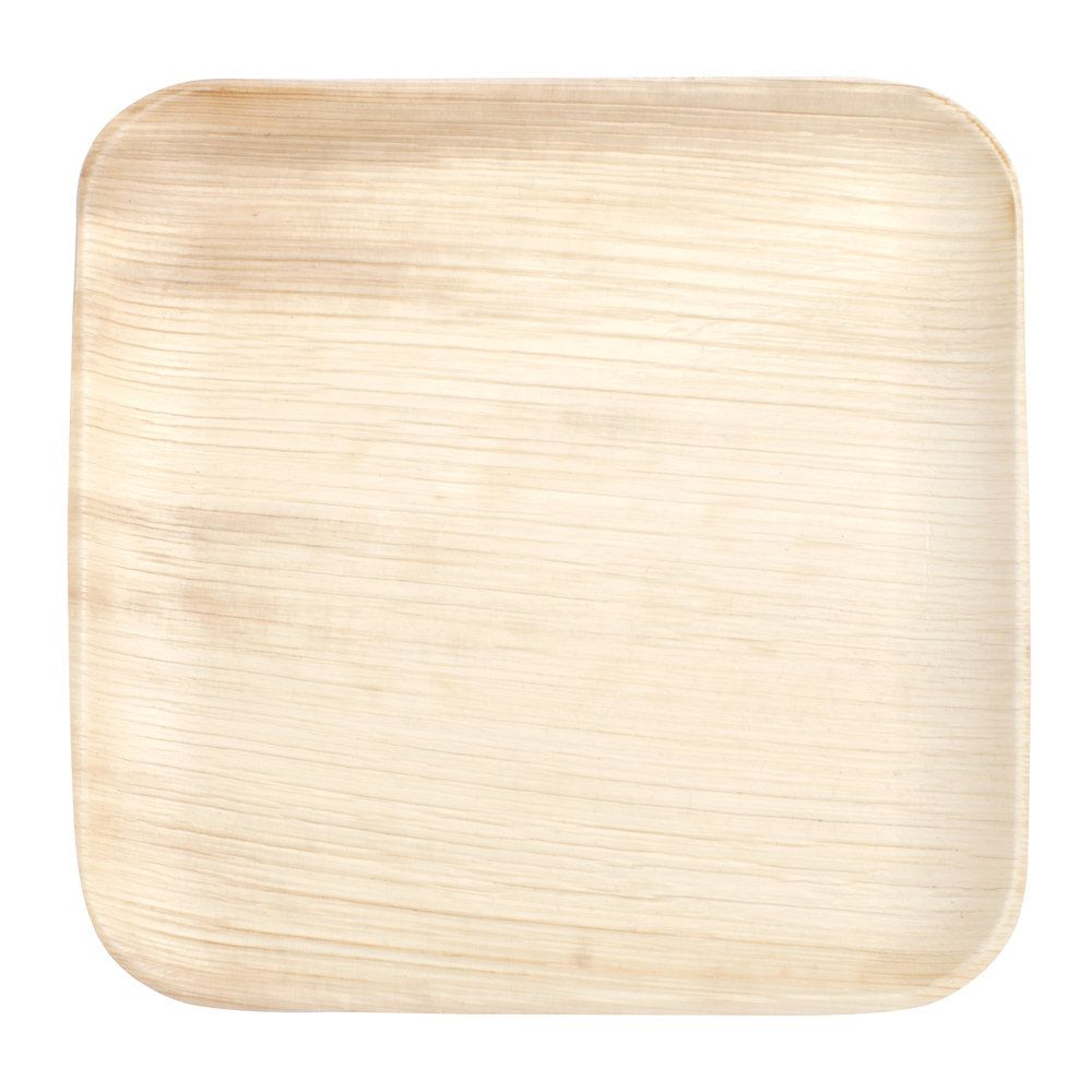 Eco-gecko Sustainable 8  Square Palm Leaf Plate 100 / Case - $28 -  sc 1 st  Pinterest & Eco-gecko 8