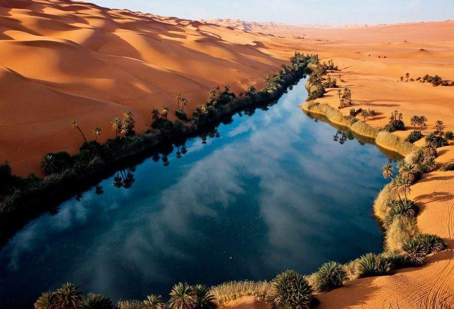 Libya Travel Guide - Open Travel