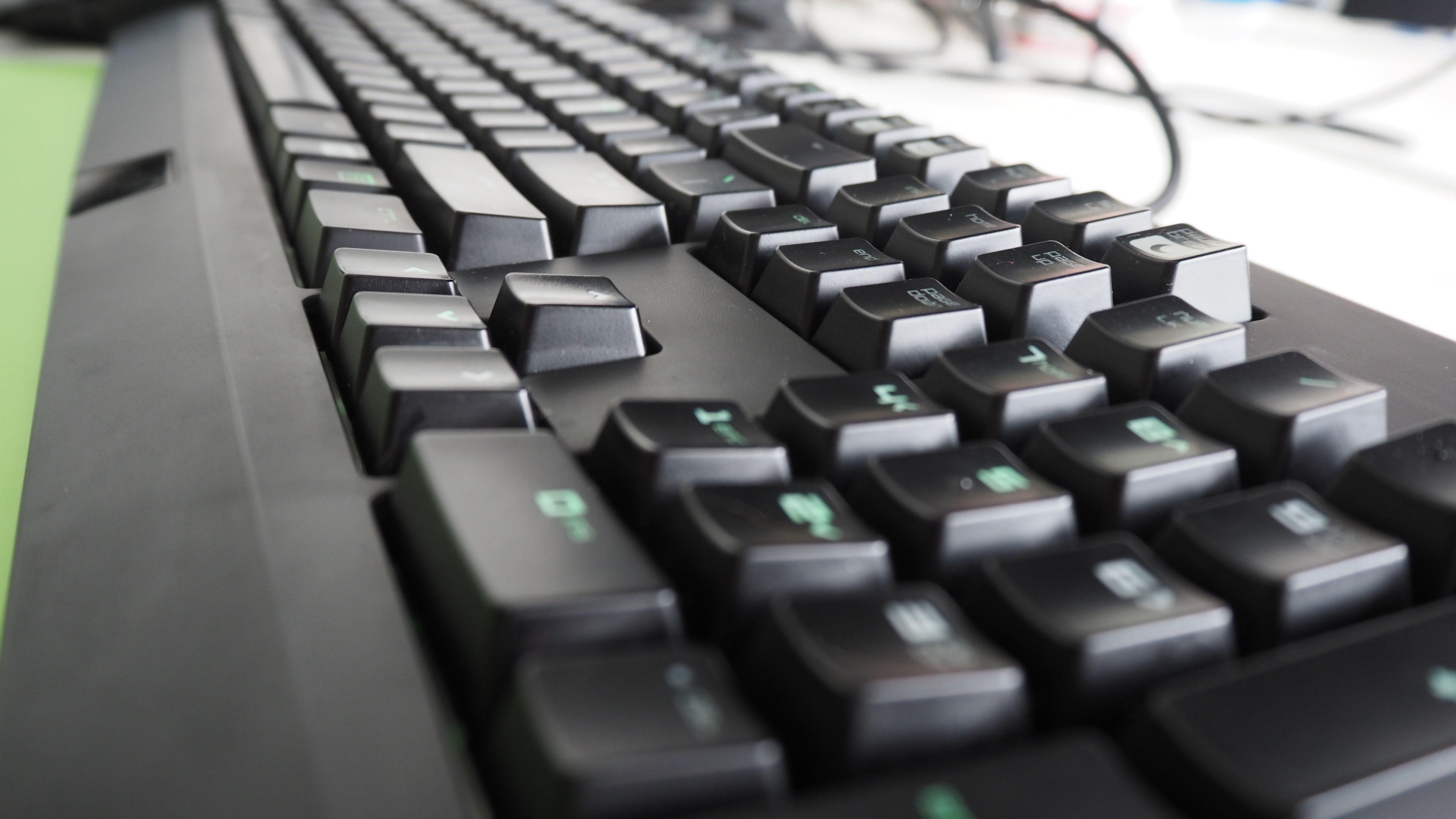 Pin by Beardedbob on Gaming Computer keyboard