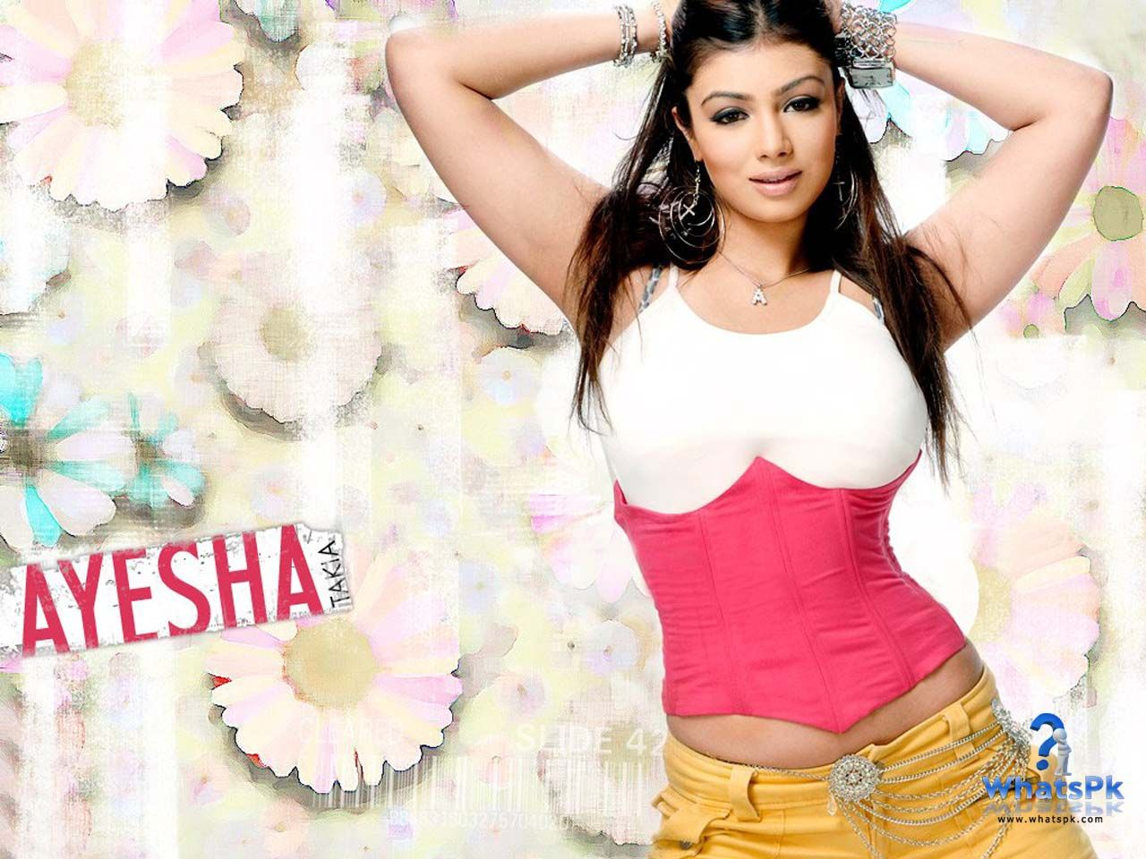 Ayesha Takia Hot Look Pictures Photos & HD Wallpapers