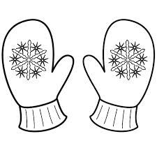Mittens Coloring Pages Free Google Search Snowflake Coloring Pages Christmas Coloring Pages Coloring Calendar