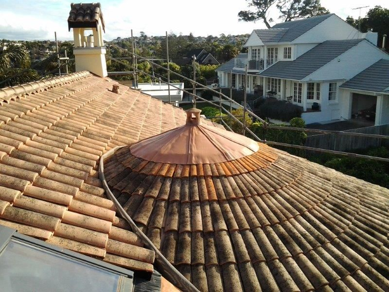 If You Are Thinking Of Using Clay Tiles As A Roofing Solution For Your Home In Auckland Contact At Bp Roofing Limited Clay Roofs Roofing Clay Tiles