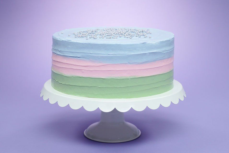 Pistachio Cake Recipe  Allrecipescom