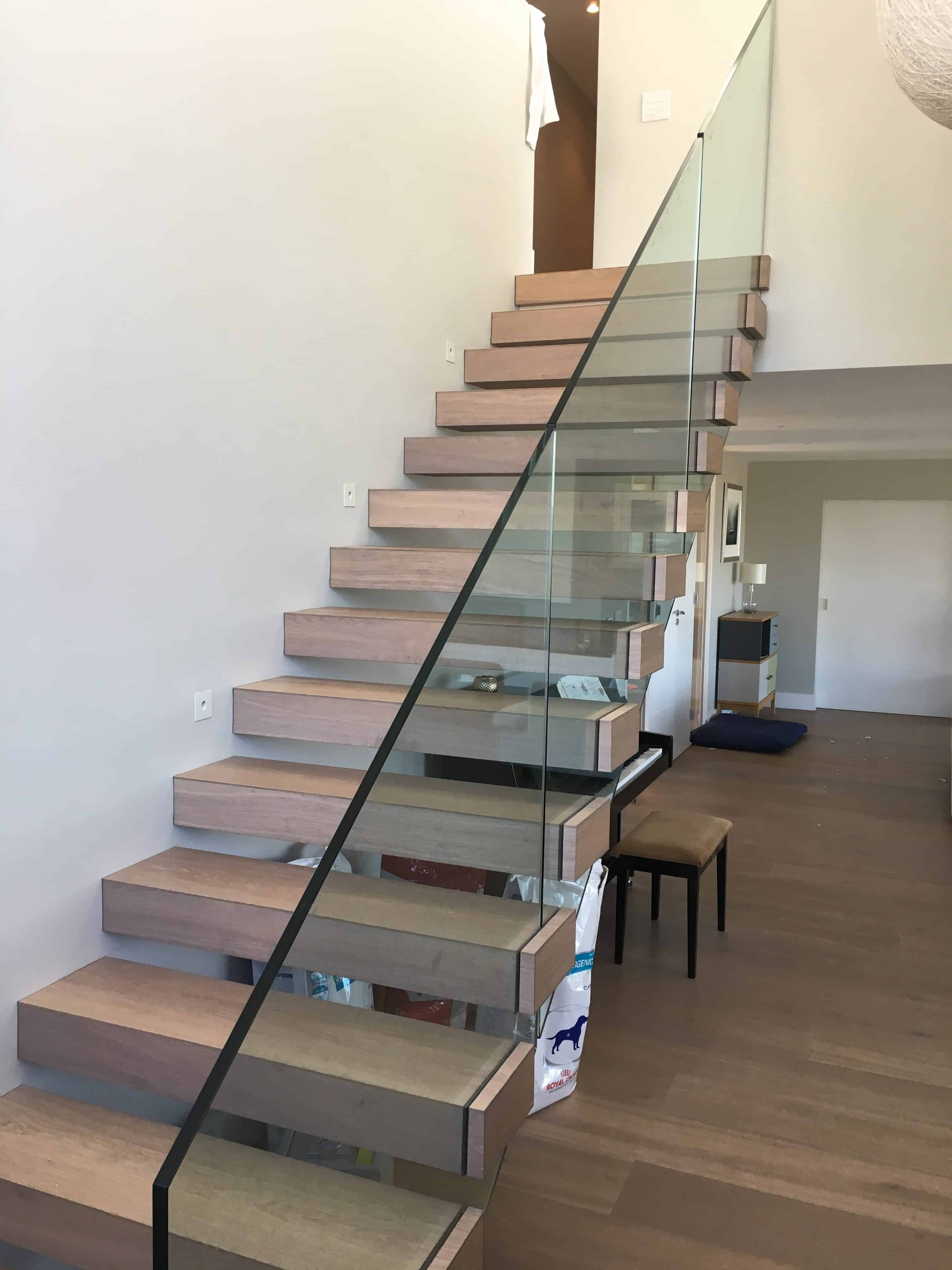 Best Stairs 7 Stairs Glass Stairs Design 400 x 300