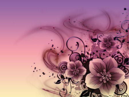 Flower Desktop Wallpaper Flower Wallpaper Flower Art Flower wallpaper for computer desktop