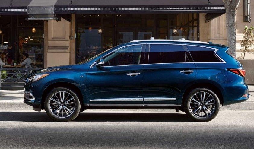 2020 Infiniti Qx60 Specs Luxury Crossovers Infiniti Infiniti Usa