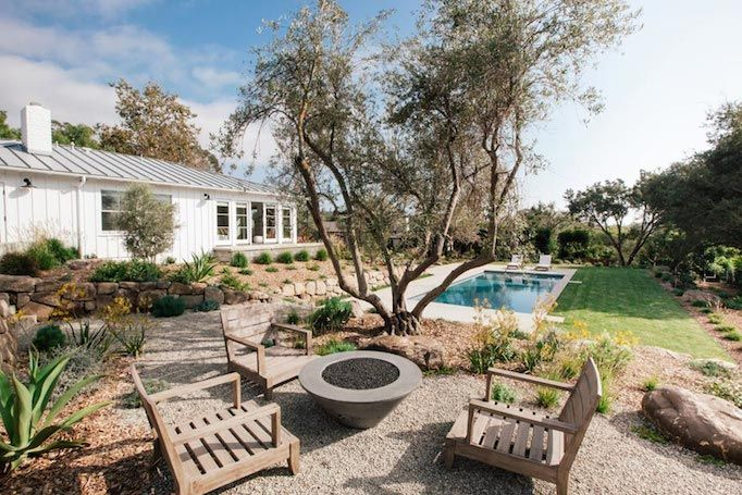 Dream Home A Modern Ranch Farmhouse Farmhouse 400 x 300