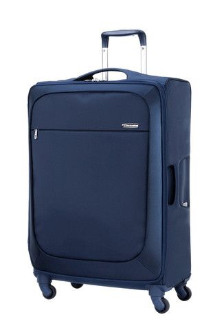 Samsonite B-Lite Spinner 24 inch Expandable Lightweight Luggage ...